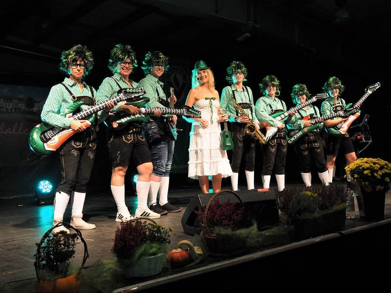 You are currently viewing Herbstfest mit Heintje 2019