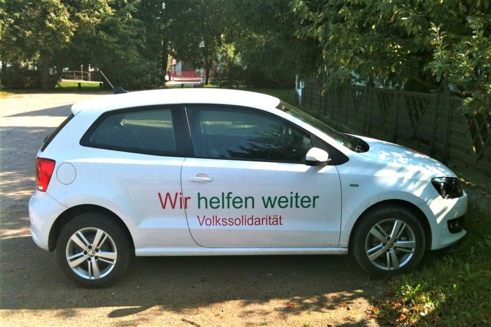 Ambulanter Pflegedienst Neustrelitz