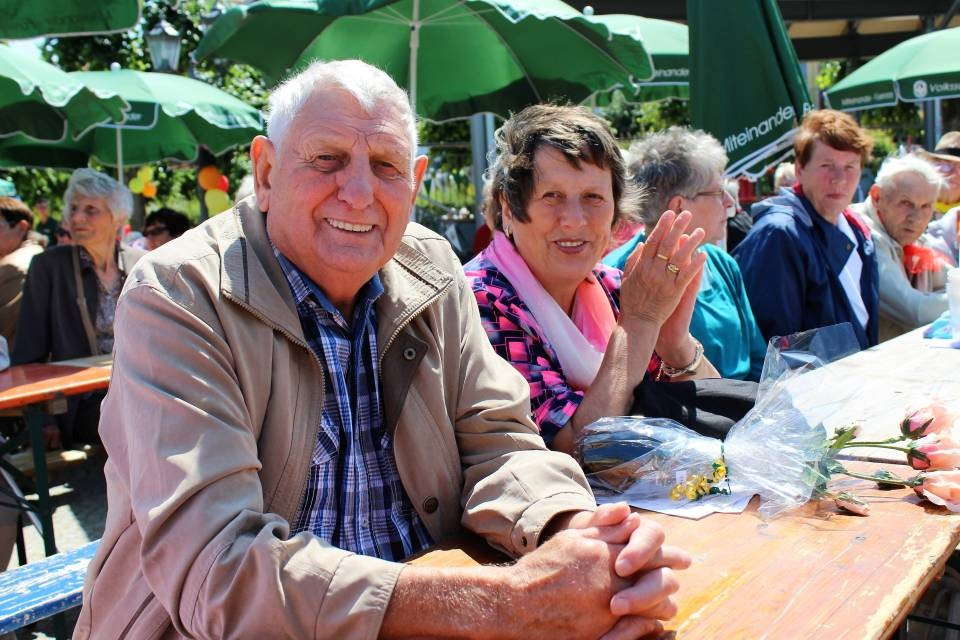 Ambulanter Pflegedienst auf Usedom