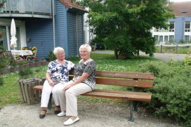 """Seniorenresidenz """"Am Stadtpark"""" Anklam"""
