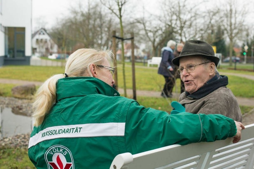 Ambulanter Pflegedienst Neubrandenburg