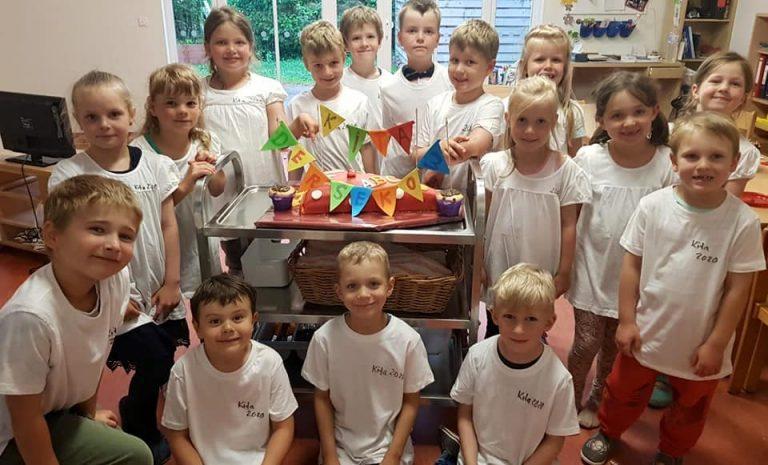 Kita Dersekow – Gelungene Abschlussfeier der Vorschulkinder