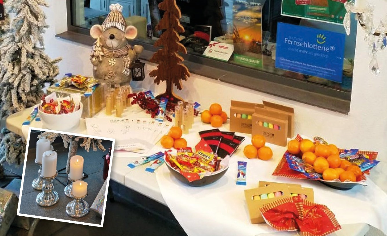 Read more about the article Advent, Advent und Nikolaus