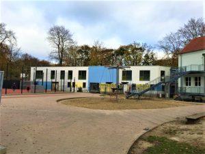 Unsere neue Kita in Heringsdorf soll im Mai öffnen