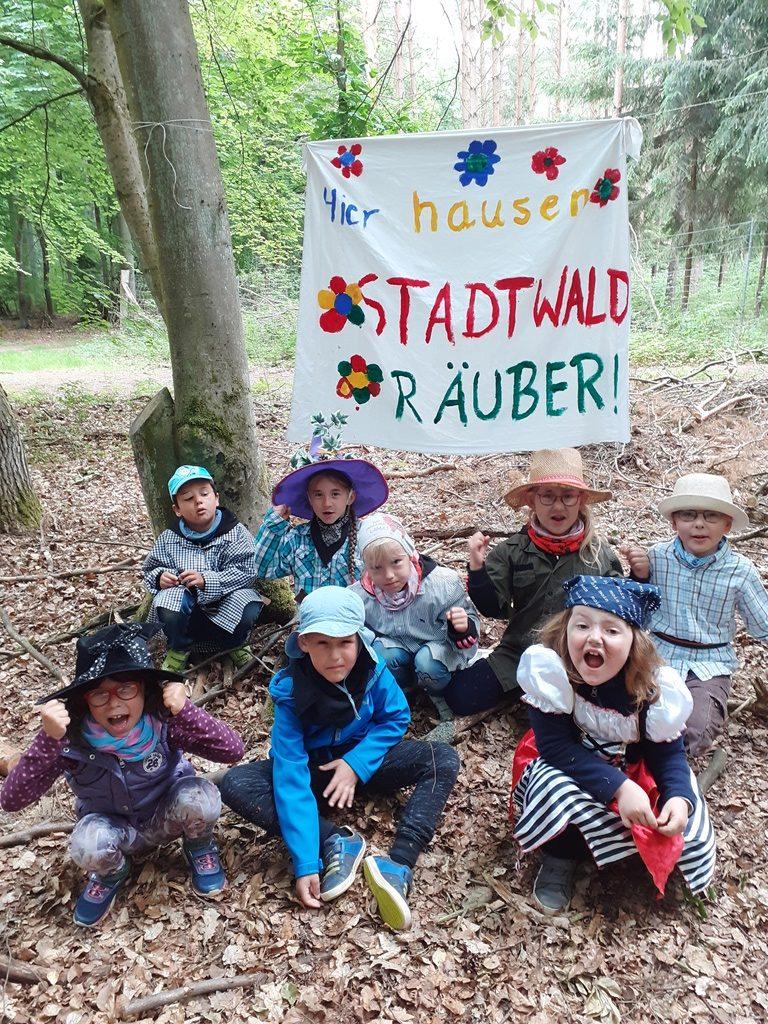 "30 Jahre Kita ""Am Stadtwald"" – Jubiläum trotz Ausnahmezustand"