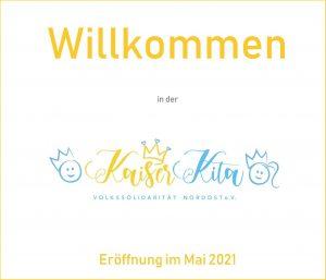 """Read more about the article """"Bunt und gesund"""" – Das Kurzkonzept unserer neuen KaiserKita in Heringsdorf"""