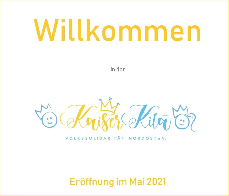 """""""Bunt und gesund"""" – Das Kurzkonzept unserer neuen KaiserKita in Heringsdorf"""