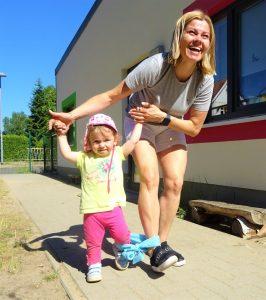 "Read more about the article Sportfest der ""Ahlbecker Gören"""