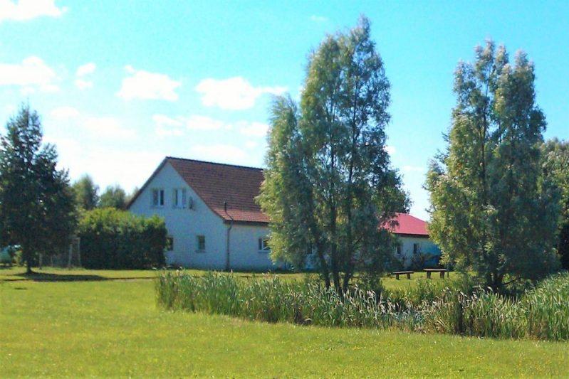 Erfahren Sie mehr über unsere Einrichtung in Groß Petershagen
