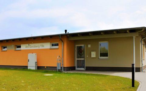 Erfahren Sie mehr über unser Obdachlosenhaus in Greifswald