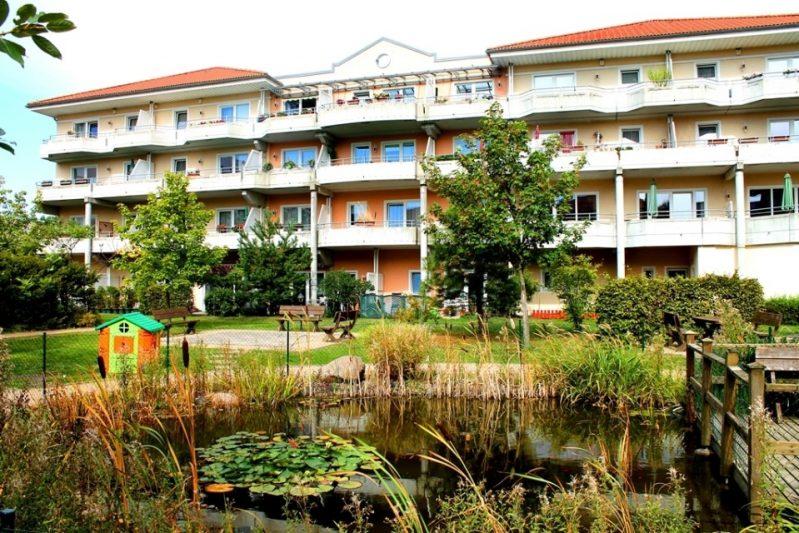 Erfahren Sie mehr über unser Betreutes Wohnen und unsere Pflegewohngemeinschaften im