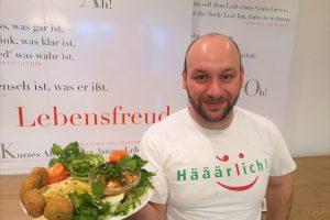 03.02. Vegane Küche zum Wochenstart im Boddenhus