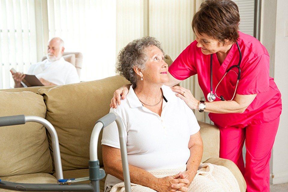 Ambulanter Pflegedienst Anklam